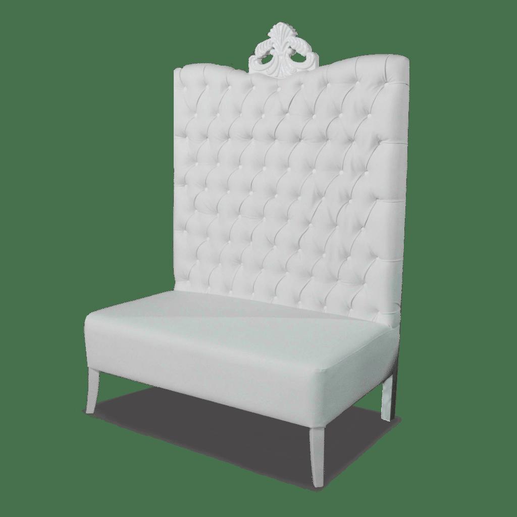 High Back Sofas