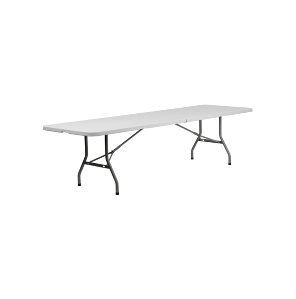 8 ft table rentals banquet table
