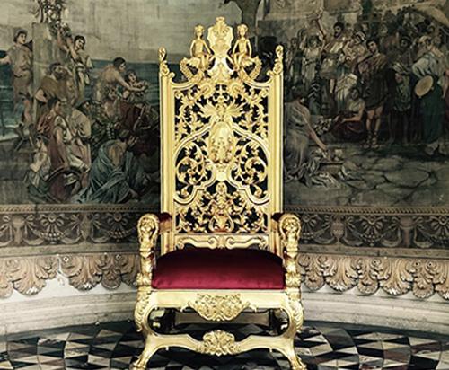 throne rentals broward and miami dade county