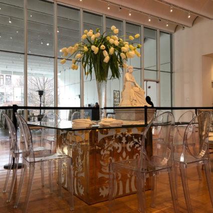 Opulence Table 5
