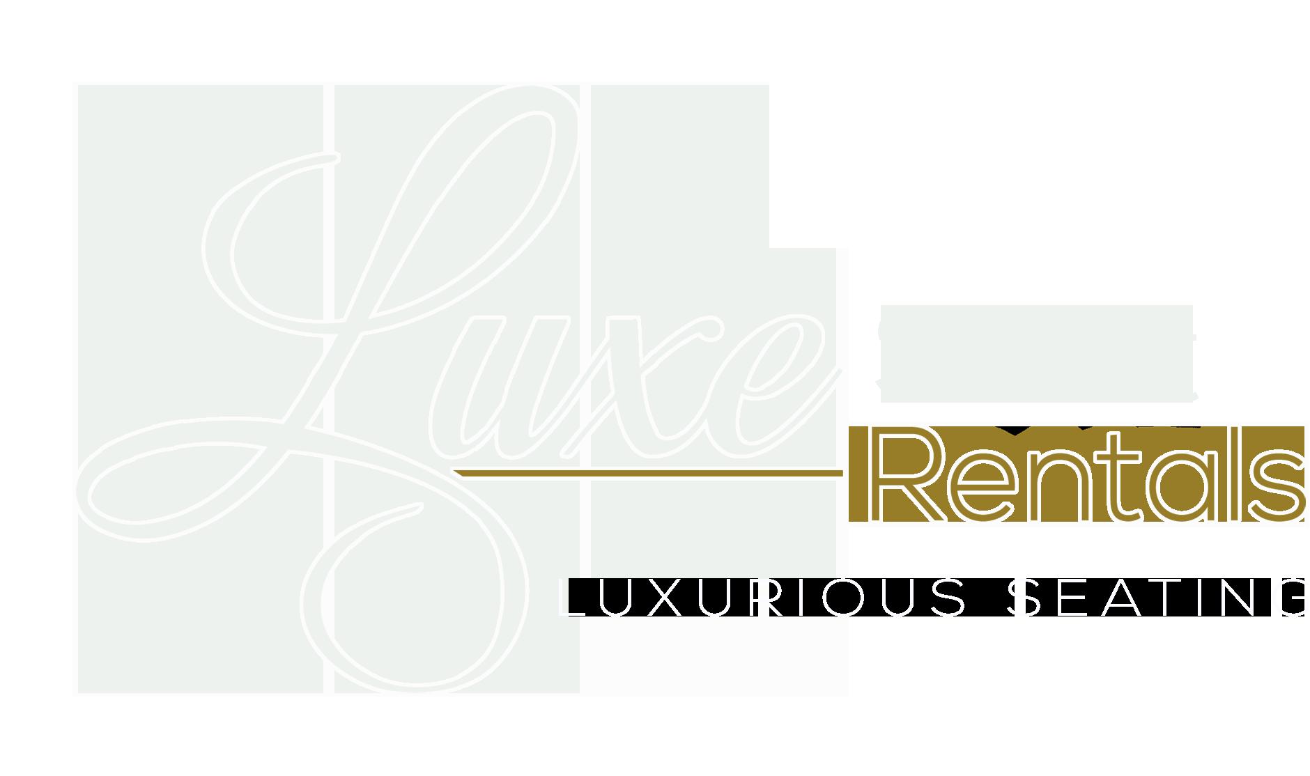 Luxe Seat Rentals